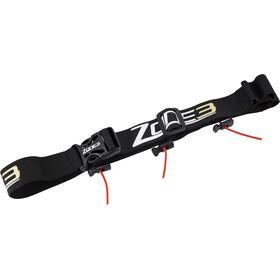 Zone3 Race with Gel Loops żółty/czarny